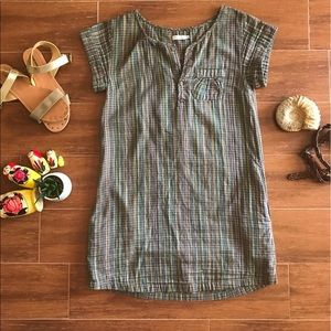 *Urban Outfitters* Lark & Wolff Tunic/Dress Sz S